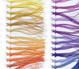 Swatch card Barkonie 1, 34 colors